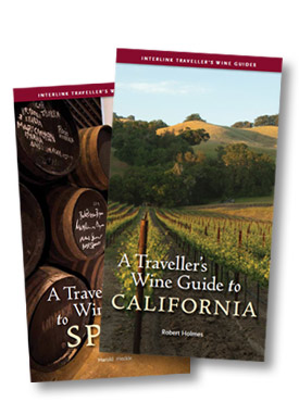 Traveller's Wine Guides