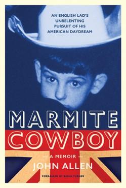 Marmite Cowboy