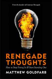 Renegade Thoughts