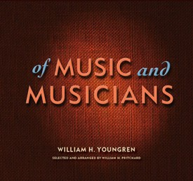 Of Music and Musicians